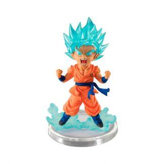 Gacha - Dragonball UG 07 Goku (2 Types)
