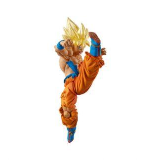 Dragon Ball VS 06 Goku SSJ Gachapon