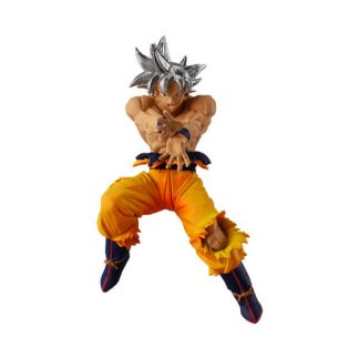 Dragon Ball VS 06 Goku Ultra Instinct Gachapon