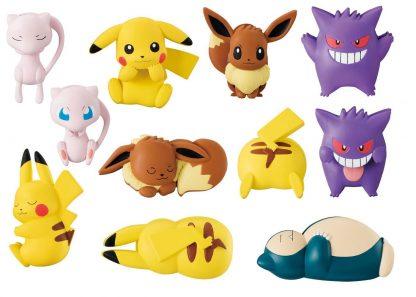 Gacha - Pokemon Clips (Random)