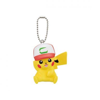 Pokemon: I choose you! Movie: Pikachu