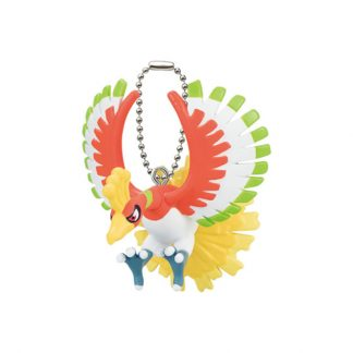 Pokemon: I choose you! Movie: Ho-oh