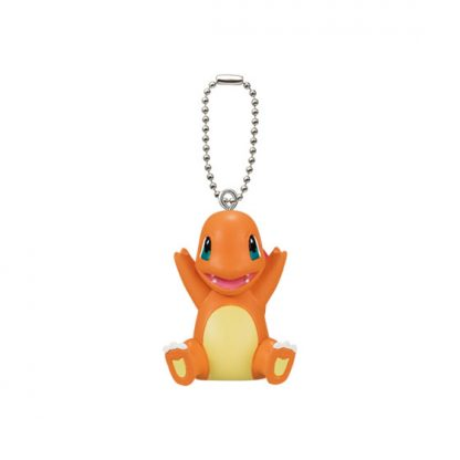 Pokemon: I choose you! Movie: Charmander