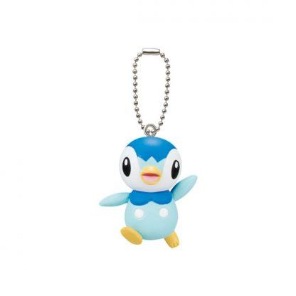 Pokemon: I choose you! Movie Piplup