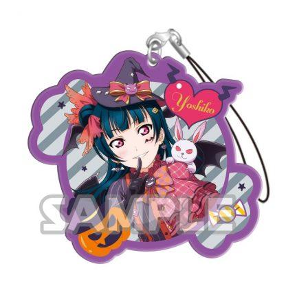 Gacha - Love Live Halloween 05 - Acrylic Dangler