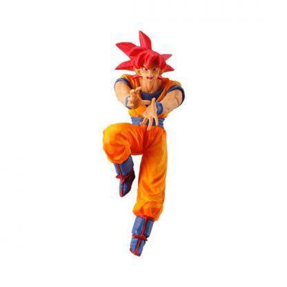 VS Dragon Ball Battle 02 Goku SSJ God