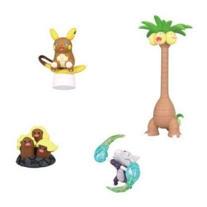 Gacha Pokemon Sun & Moon Alola (Random)