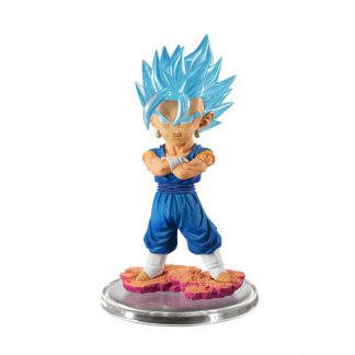 Dragon Ball Ultra UG 05 Vegito Blue
