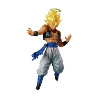 Dragon ball Battle 04 Figure 3 Gojeta