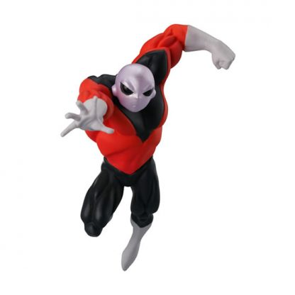Dragon ball Battle 04 Figure 5 Jiren