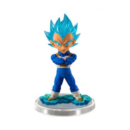 Dragon Ball Ultra UG 06 Vegeta Blue