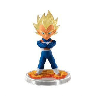 Dragon Ball Ultra UG 06 Vegeta SSJ