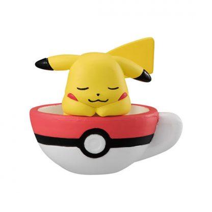 Pokemon Tea Cup Collection 01: Pikachu