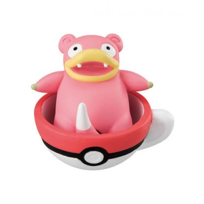 Pokemon Tea Cup Collection 01: Slowpoke