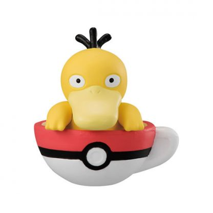 Pokemon Tea Cup Collection 01 Psyduck