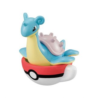 Pokemon Tea Cup Collection 01: Lapras