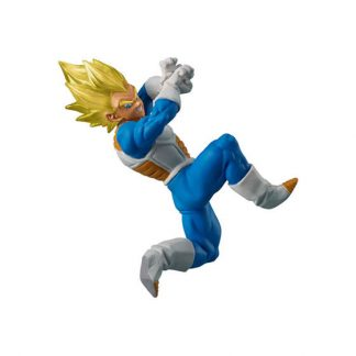 Gacha - Dragon Ball VS 05: Vegeta SSJ