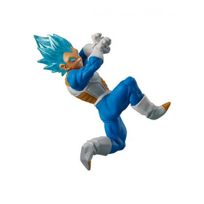 Gacha - Dragon Ball VS 05 Vegeta Blue