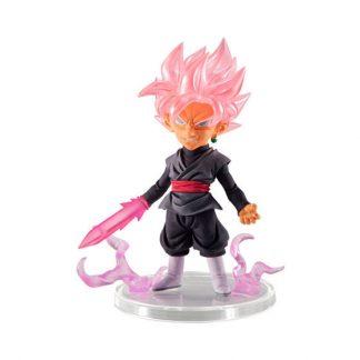 Gacha - Dragonball UG 07 Goku Black