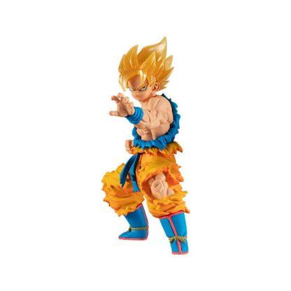 Dragon Ball Freiza Saga - Goku (Gacha)