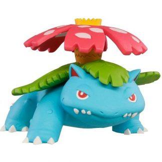 Pokemon Lets Go Starters Venusaur (Gacha)