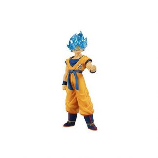 DragonBall Super Broly Movie: Goku (HG 01) (Gacha)