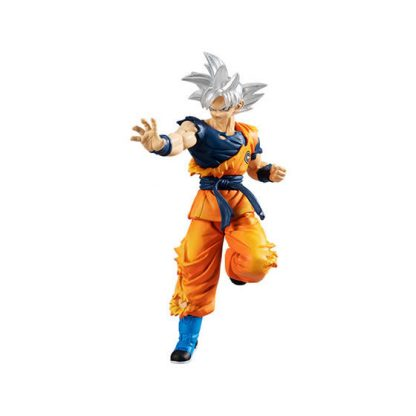 Dragaon Ball Super VS 12 Ultra Instinct Goku (Gacha)