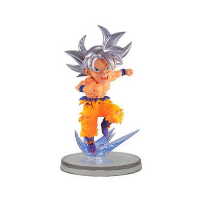 Dragaon Ball Super UG 10 - Ultra Instinct Goku (Gacha)