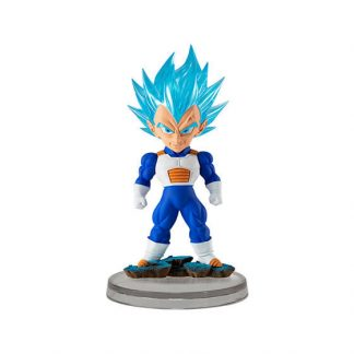 Dragaon Ball Super UG 10 Vegeta SSJB Super Saiyan Blue (Gacha)