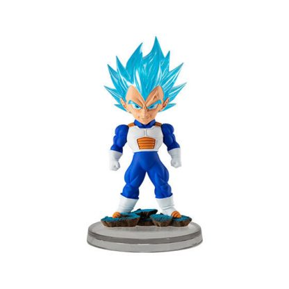 Dragaon Ball Super UG 10 Vegeta SSJB Super Saiyan Blue (Gacha)