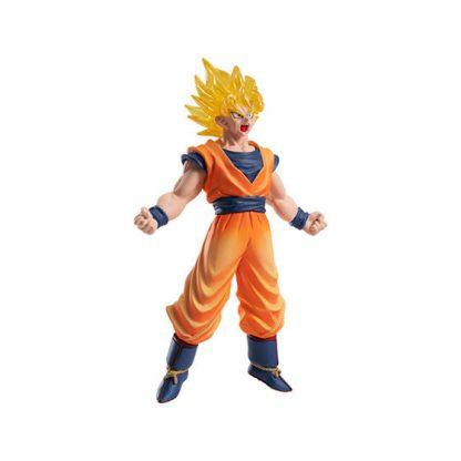 Super Saiyan Goku - Dragon Ball HG 05 S (Gacha)