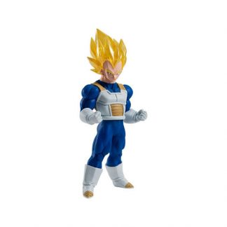 Super Saiyan Vegeta - Dragon Ball HG 05 S (Gacha)