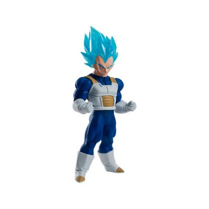 Super Saiyan Blue Vegeta - Dragon Ball HG 05 S (Gacha)