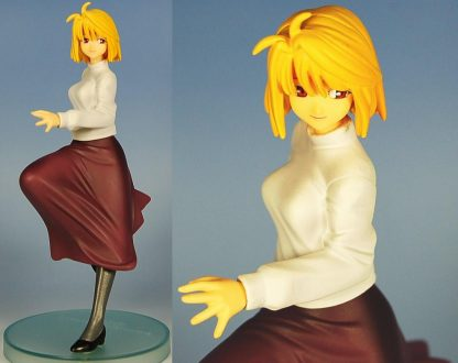 Melty Blood Vol.1 Arcueid (Game-prize)