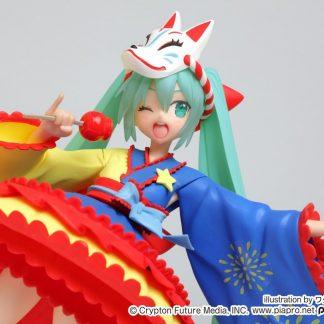 TAITO Hatsune Miku Summer Season 2