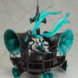 Hatsune Miku Miku Hatsune: Love Is War Ver. Dx
