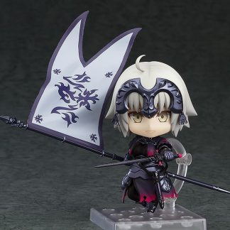 Fate/Grand Order Avenger/Jeanne D'Arc (Alter) Nendoroid