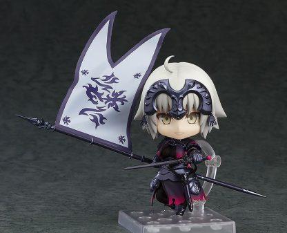Fate/Grand Order Avenger/Jeanne D'Arc (Alter) Nendoroid
