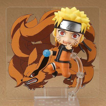 Naruto Shippuden: Naruto Uzumaki Nendoroid