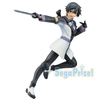 SEGA Sword Art Online: Ordinal Scale - Kirito