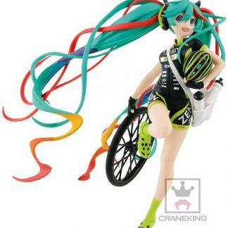 Banpresto - Racing Miku - GSRacing & TeamUKYO