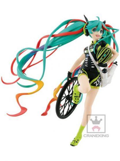 Banpresto - Racing Miku - GSRacing & TeamUKYO