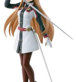 Banpresto - Sword Art Online Movie - Asuna 2 Types