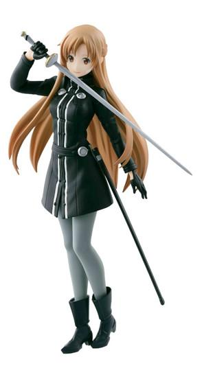 Banpresto - Sword Art Online Movie - Asuna 2 Types
