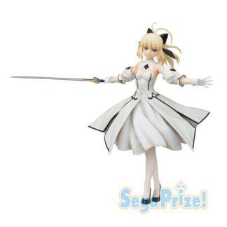 SEGA Fate Grand Order Altria Pendragon Lily SPM