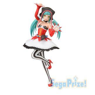 SEGA - Hatsune Miku SPM Pieretta