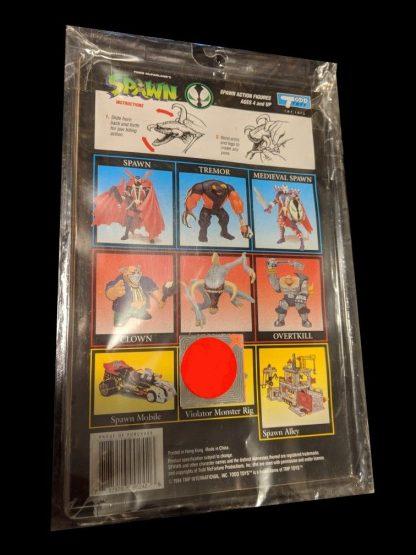 Spawn Comic - Classic Spawn Figure 2