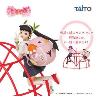 TAITO - Monogatari Mayoi Hachikuji
