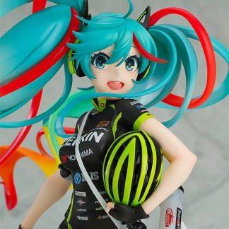 Miku Gt Project Racing Miku 2016: Teamukyo Ver.