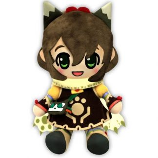 Monster Hunter Double Cross Plush Toy Millsy